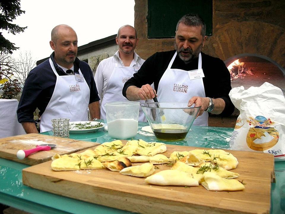 Cooking Classes near Parma and Modena - Delicious Italy