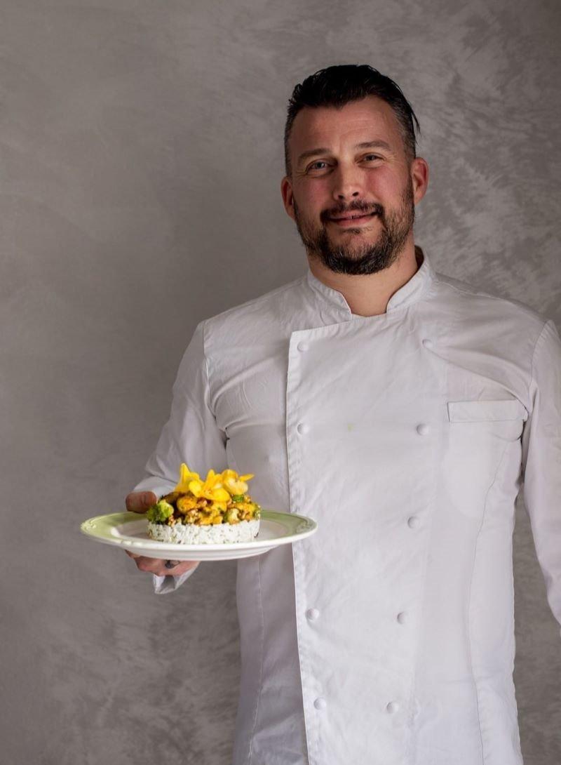 Chef Abram