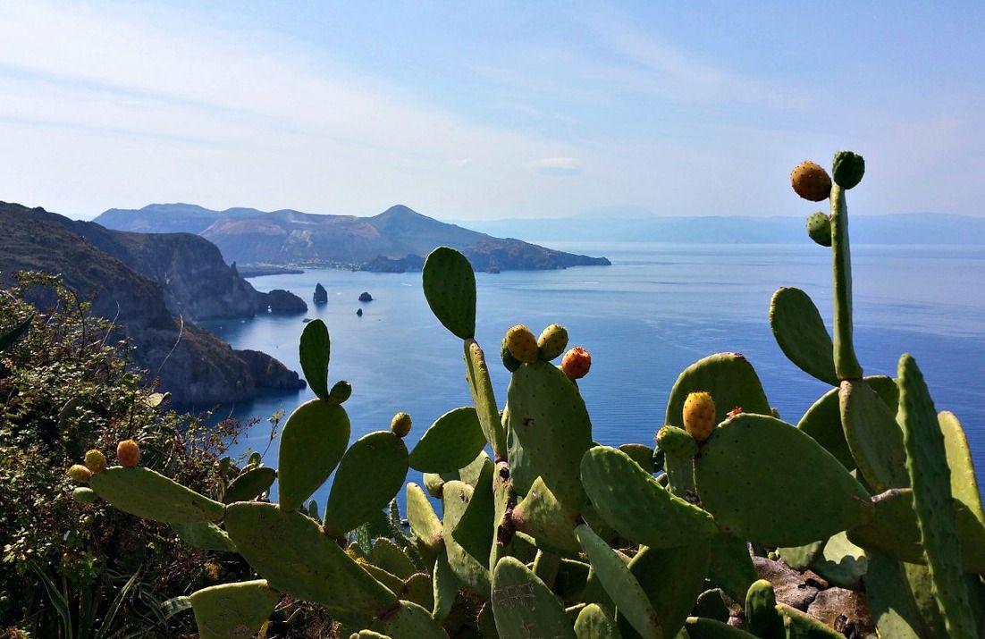 Aeolian Islands Tour From Cefalu