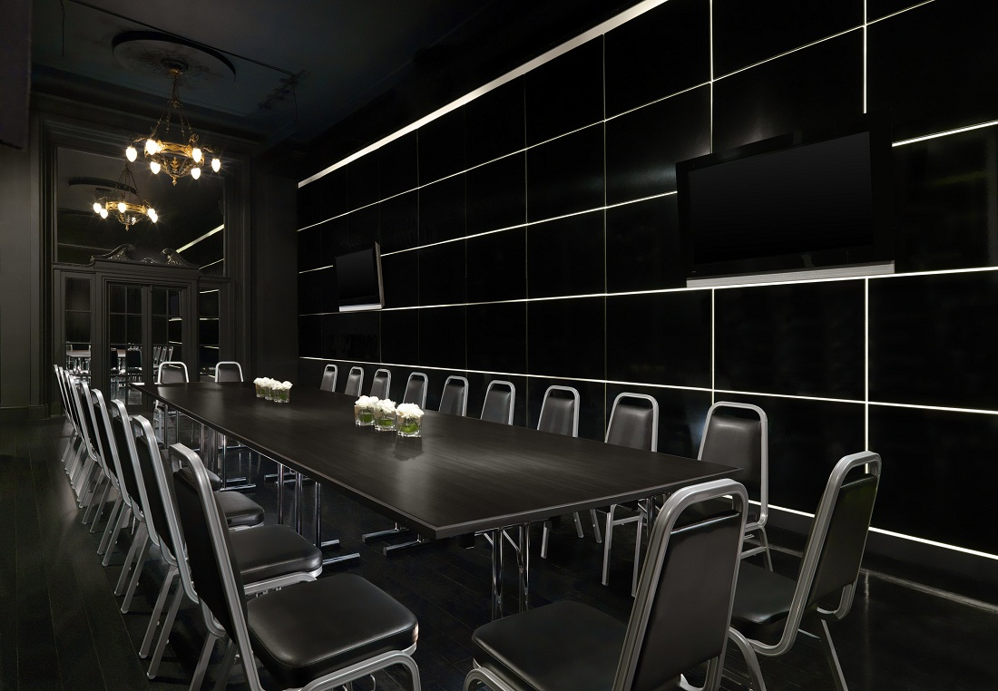 Milan Meeting Rooms And Event Facilities