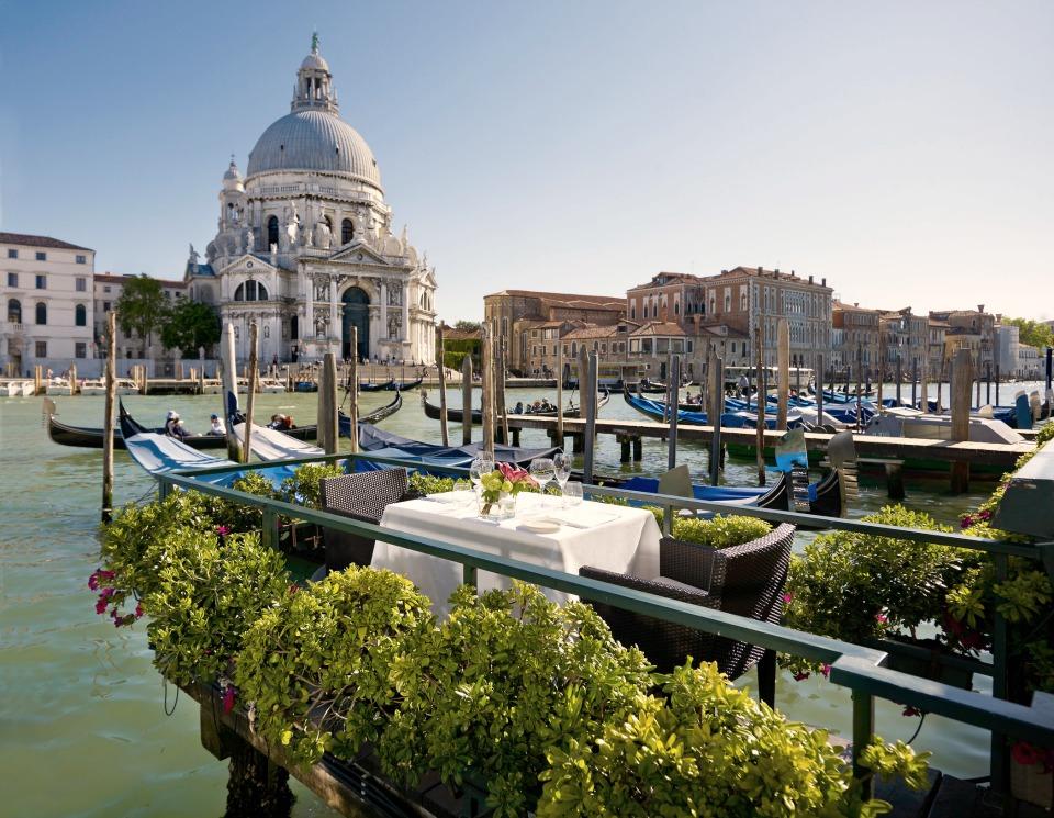 La Serenissima Restaurant Venice