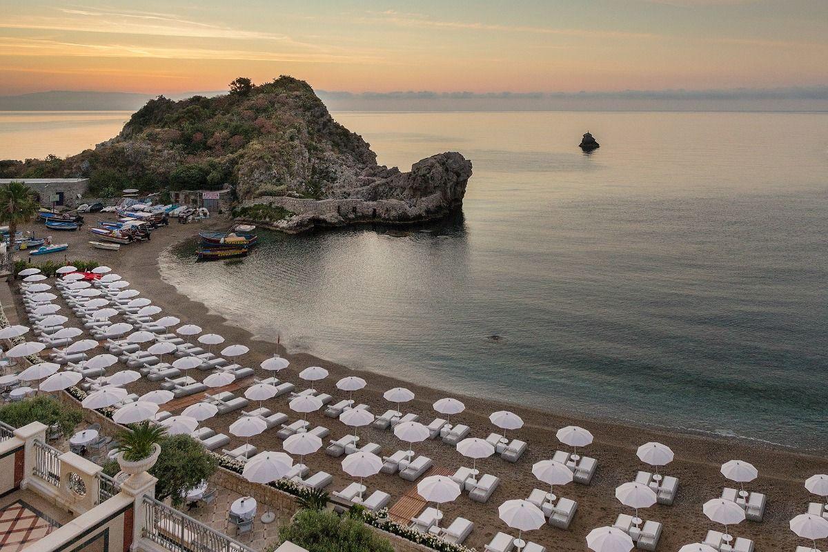 Hotel Bay Palace Taormina