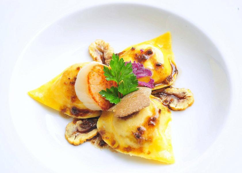 Chef Fabio Ciervo Delicious Italy