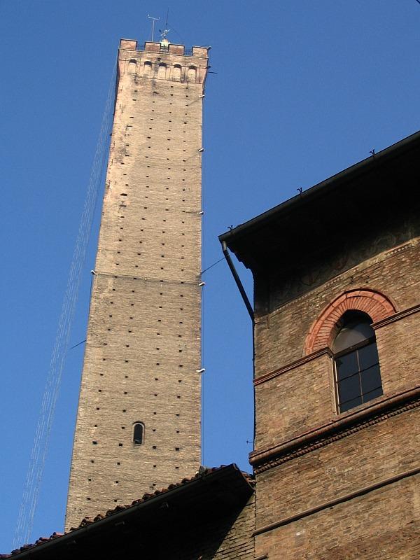 Urban plan Bologna Italy pdf