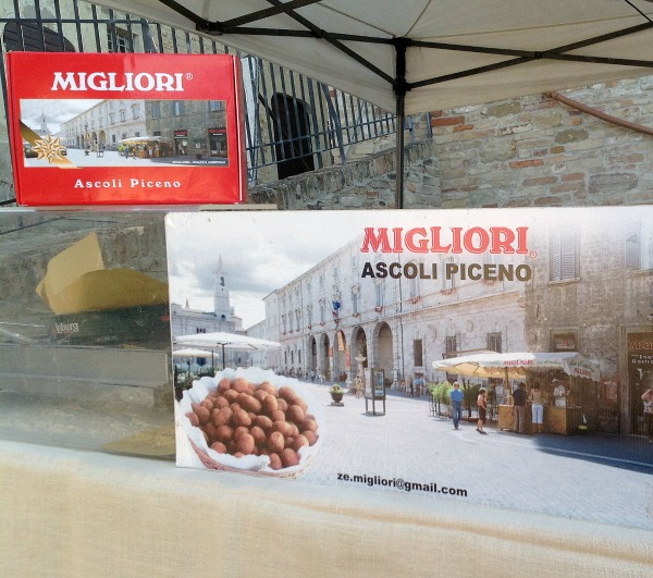 Ascoli Piceno Olives - Delicious Italy