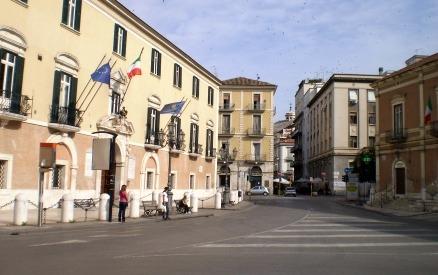 Guide to Foggia - Delicious Italy
