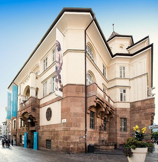 Bolzano walking tour delicious italy for Cine museum bolzano
