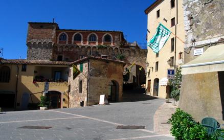 San Casciano dei Bagni - Delicious Italy