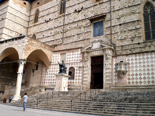 Cathedral of San Lorenzo, Perugia