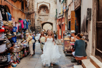 Get Married in Portofino, Portovenere or 5 Terre