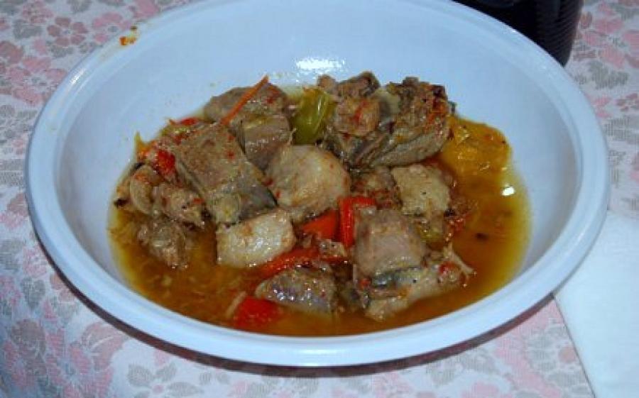 Marche Italy Food Recipes