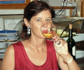 Venice and Veneto Gourmet Tours with Sara Cossiga