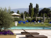 Il Baio Relais Resort and Spa, Spoleto
