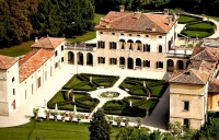 Villa Giona, Verona Wedding Venue