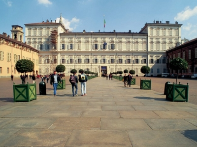 Language Point, Turin Tourist Guide Services