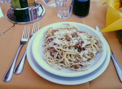 Food And Wine Basilicata Famous Dish