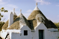 Puglia Vacation in a Week Tour