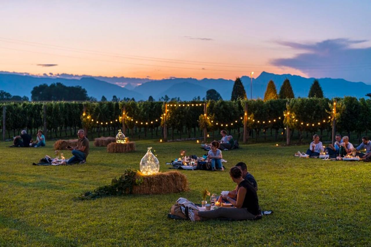 Friuli Venezia Giulia Tourist Offices - Delicious Italy