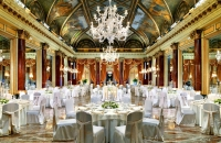 The St. Regis Rome Hotel Events