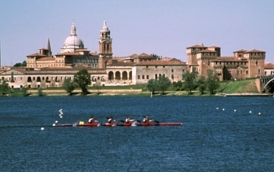 Mantova Italy  city photos : Delicious Italy Mantova, 5 attractions not to miss