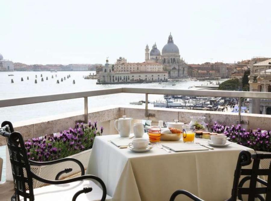 Restaurants Near Westin Venice Italy