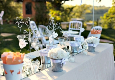 Country Villa Ca de Magni, Bologna Wedding Venue