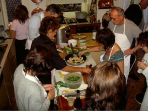 Venice cooking classes by Venice and Veneto Gourmet