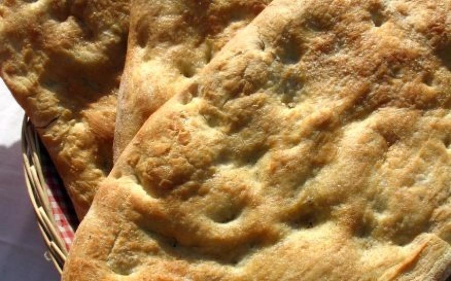 Italian Bread Types