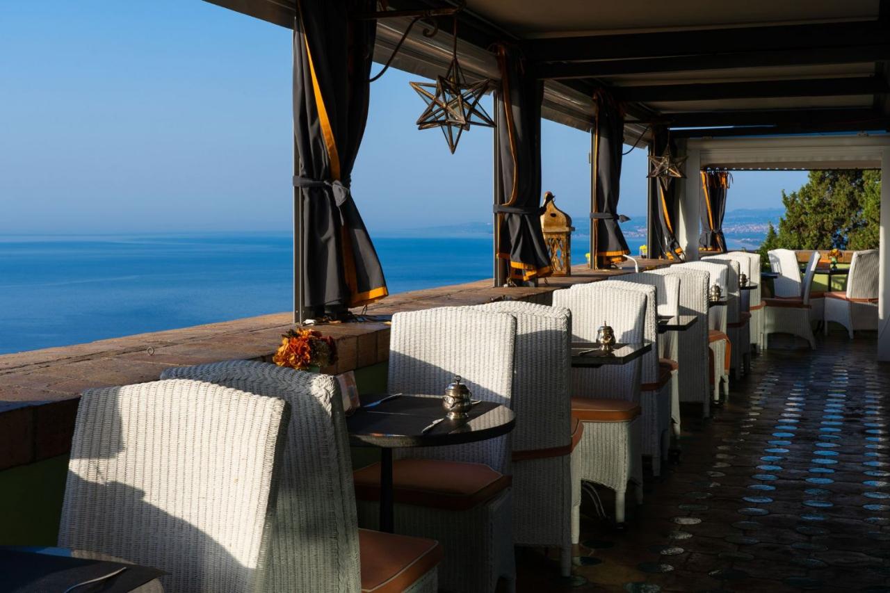 Hotel villa carlotta taormina delicious italy for Boutique hotel taormina