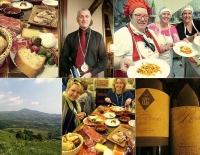 Castelli Romani Food and Wine Tour
