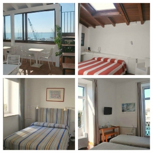 L'Approdo delle Sirene Bed and Breakfast, Siracuse