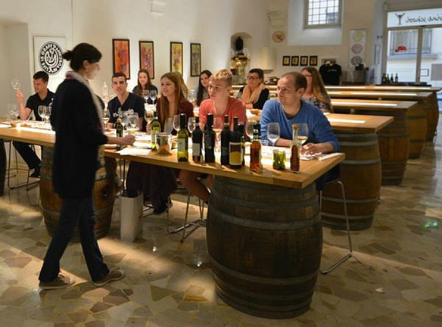 Florence Wine Tours by Times of Italy