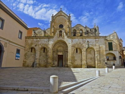 Guide to Baroque Lecce