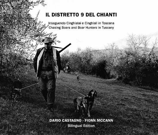 Chasing Boars and Boar Hunters in Chianti