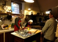 Happy Cooking, Umbria Cooking Classes