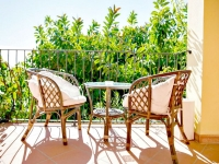 Sardinia Holiday Apartment Hotel Domus de Janas