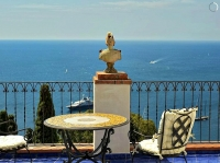 Villa Carlotta - Luxury Apartments in Taormina