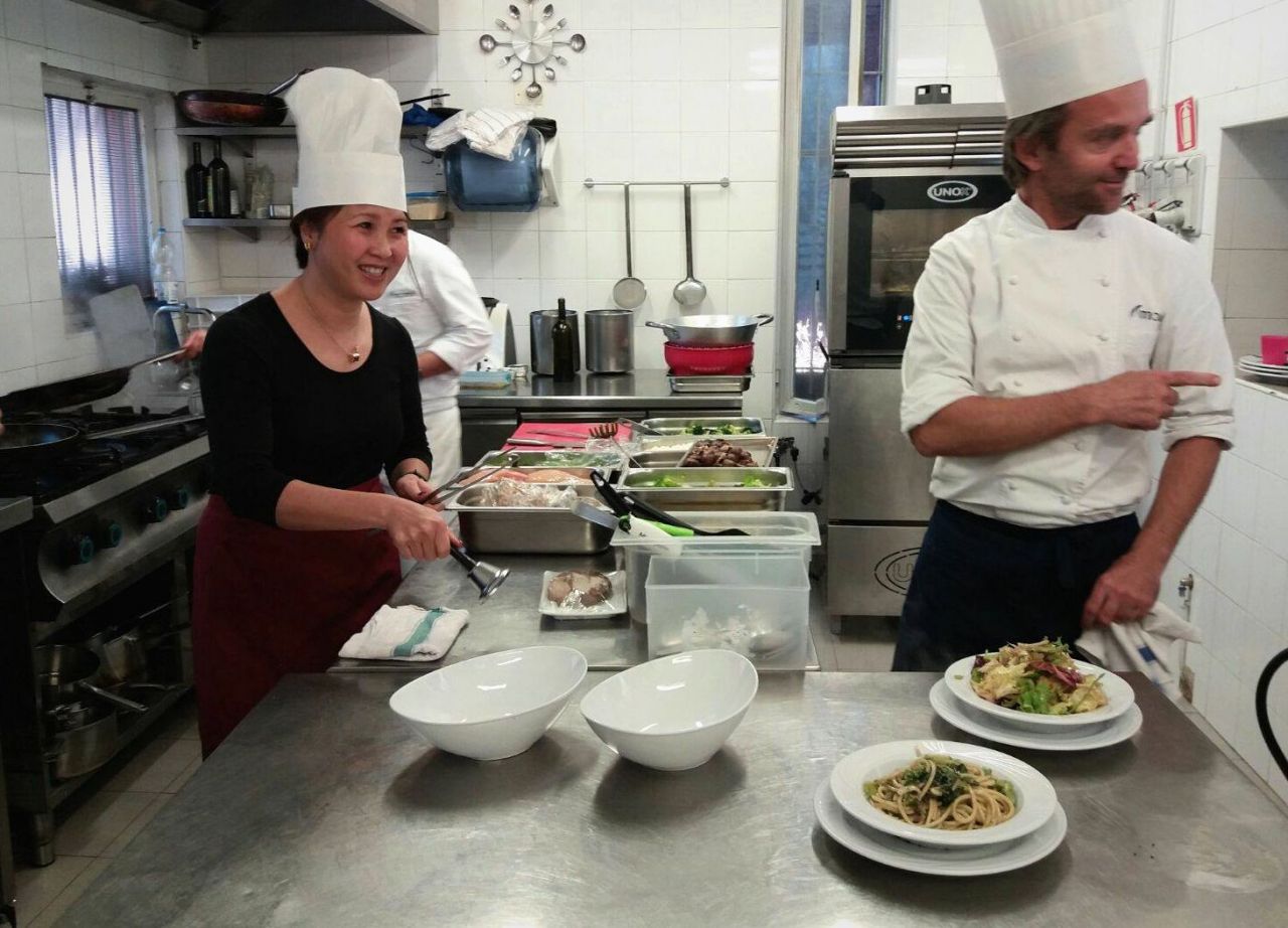 Lake Como Cooking Classes Delicious Italy