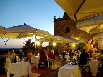 Best Restaurants In Tuscany Michelin Star