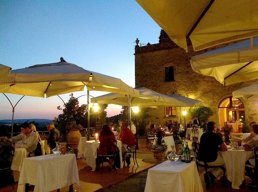 Best Italian Restaurants Ec