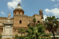 Guided Tours of Palermo, Sicily