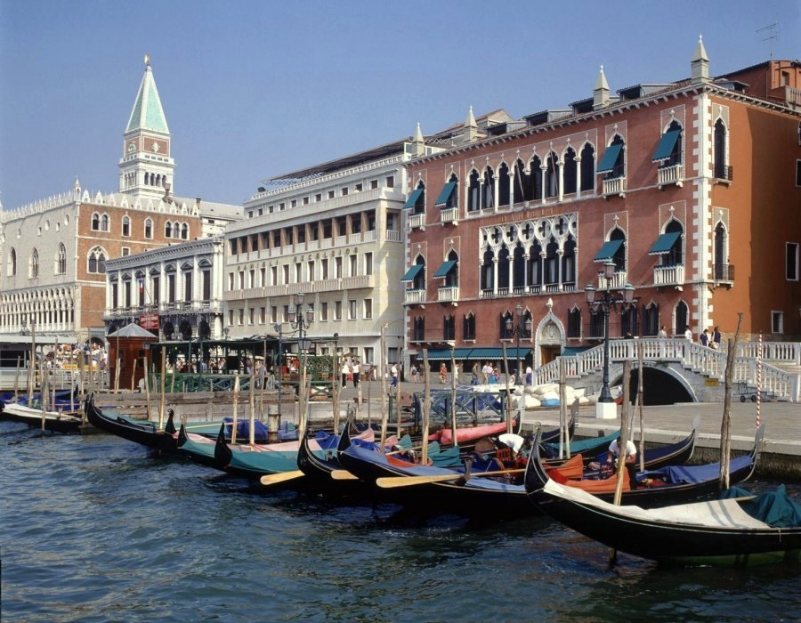 Hotel De Luxe Venise Danieli