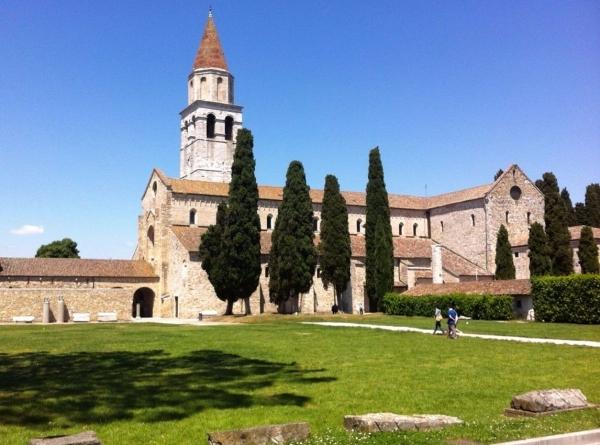 Friuli Venezia Giulia Itineraries - Delicious Italy