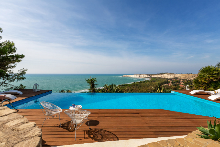 SoloSicily, high quality villas in Sicily