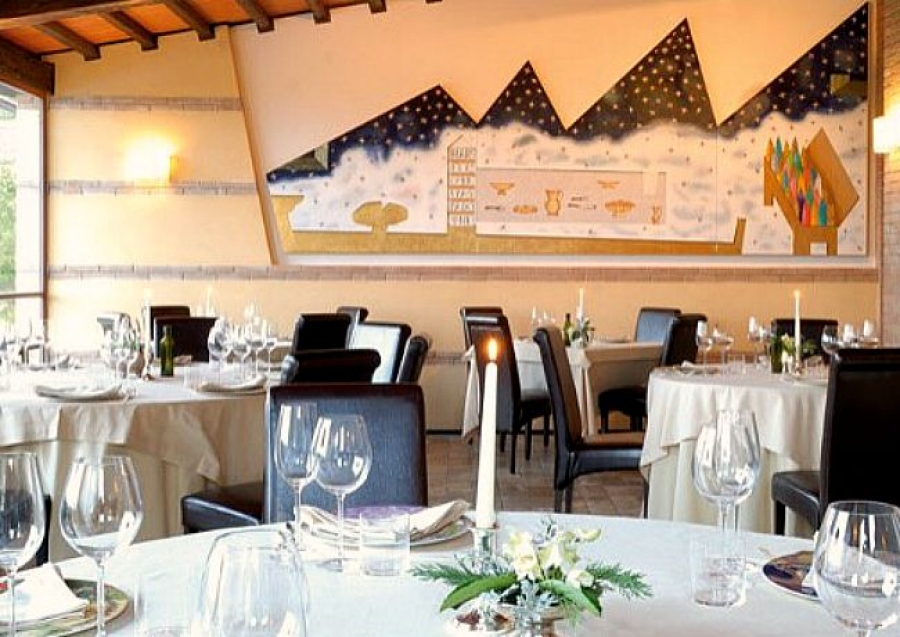 Ristorante La Bandiera - Delicious Italy