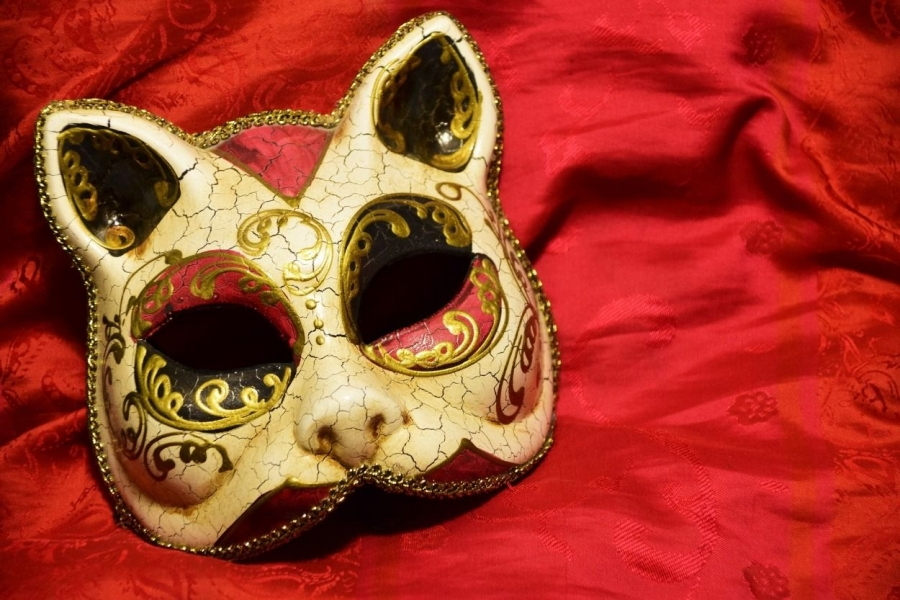 venice carnival and carnival masks delicious italy