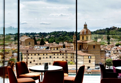 The Westin Excelsior Hotel, Florence