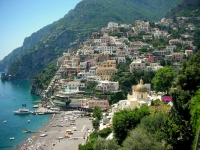 Cooking Lessons in Positano