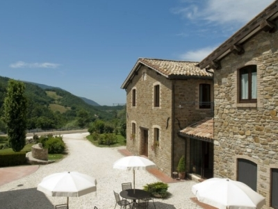 """Le Case Country Residence, Assisi"